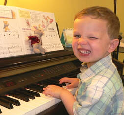 Preschool/Kindergarten Music- Grand Rapids-Ada-49301-49546-49506