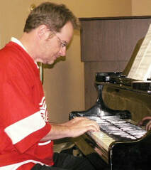 Adult Piano - Grand Rapids, Ada - 49301 - 49546 - 49506